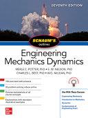 Schaum's Outline of Engineering Mechanics Dynamics, Seventh Edition