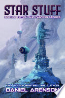 Star Stuff  Science Fiction and Fantasy Stories Book