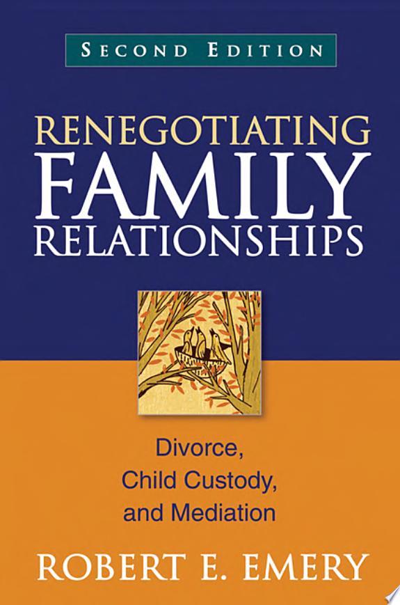 Renegotiating Family Relationships