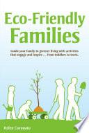 Eco Friendly Families