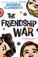 The Friendship War Pdf/ePub eBook