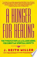 A Hunger for Healing Book