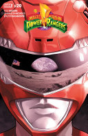 Pdf Mighty Morphin Power Rangers #20 Telecharger