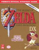 The Legend of Zelda Book