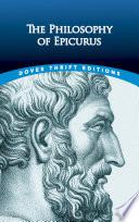 The Philosophy of Epicurus