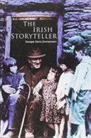 The Irish Storyteller Book