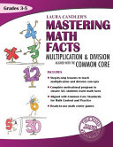 Laura Candler s Mastering Math Facts
