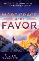 More Grace  More Favor