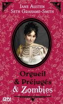 Orgueil et préjugés zombies ebook
