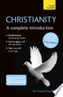 Christianity A Complete Introduction Teach Yourself