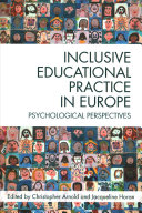 Inclusive Educational Practice in Europe
