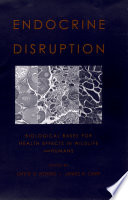 Endocrine Disruption Book