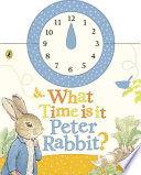 What Time is It, Peter Rabbit?.
