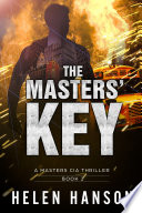 THE MASTERS' KEY - (The Masters CIA Thriller Series Book 2)