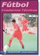 Fútbol: Cuaderno Técnico Nº 12