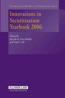Innovations in Securitisation Yearbook 2006