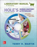 Laboratory Manual for Hole s Human Anatomy   Physiology Cat Version Book