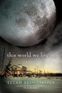 This World We Live in [Pdf/ePub] eBook