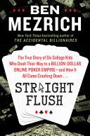 Straight Flush Book