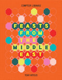 Feasts from the Middle East by Tony Kitous
