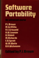 Software Portability