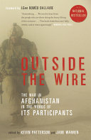 Outside the Wire Pdf/ePub eBook