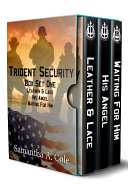 Trident Security Box Set One - Books 1-3