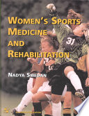Women s Sports Medicine and Rehabilitation