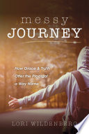 Messy Journey Book
