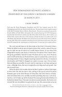 The Hemingway Review