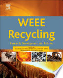 WEEE Recycling Book