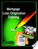 Mortgage Loan Origination Training