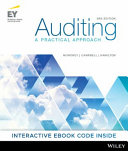 Cover of Auditing