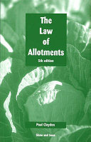 Allotments [Pdf/ePub] eBook