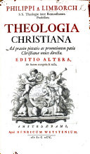 P. a L. ... Theologia Christiana, ad praxin pietatis ac promotionem Pacis Christianæ unice directa Pdf/ePub eBook