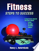 link to Fitness : steps to success in the TCC library catalog
