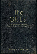 The G.F. List Pdf/ePub eBook