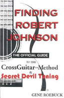 Finding Robert Johnson