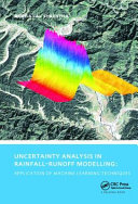 Uncertainty Analysis in Rainfall Runoff Modelling   Application of Machine Learning Techniques