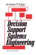 Decision Support Systems Engineering