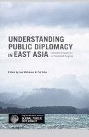 Understanding Public Diplomacy in East Asia [Pdf/ePub] eBook