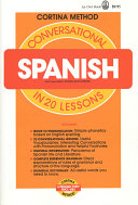 Conversational Spanish in 20 Lessons