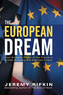 The European Dream Book