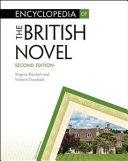 Encyclopedia of the British Novel