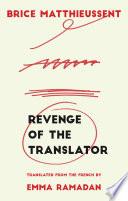 Revenge of the Translator Book PDF