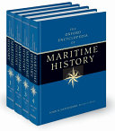 The Oxford Encyclopedia Of Maritime History Actium Battle Of