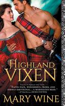 Highland Vixen