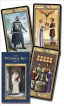 Pictorial Key Tarot Tarot De La Clave Pictorica