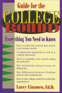 Guide for the College Bound