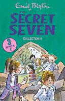 The Secret Seven Collection 4